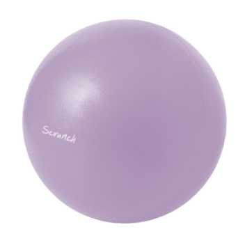 Scrunch-ball - icecream purple