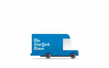 Candyvan - New York Times